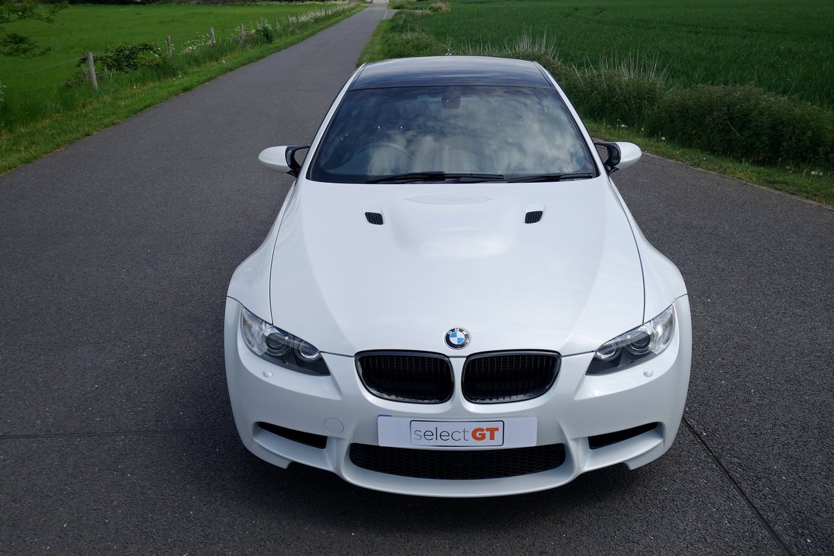 2013 BMW M3 Limited Edition 500 (LE500) DCT Coupe  For Sale (picture 5 of 6)