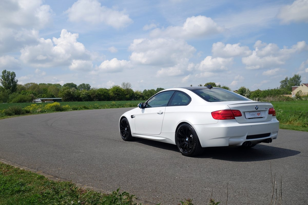 2013 BMW M3 Limited Edition 500 (LE500) DCT Coupe  For Sale (picture 6 of 6)