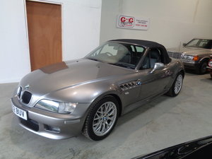 2002 2.2 sport - rust free - bmw service history !! For Sale