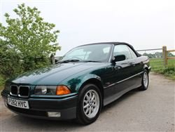 1996 320 i - Barons Tuesday 4th June 2019 For Sale by Auction