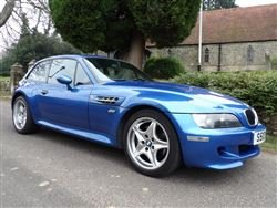 1998 Z3 M COUPE - Barons Tuesday 4th June 2019 For Sale by Auction