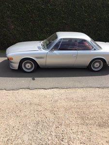 BMW E9 CS 1971