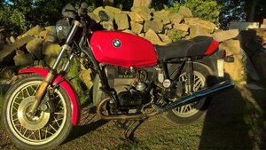 1982 BMW r65 For Sale