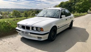 1994 BMW E34 525i Sport For Sale