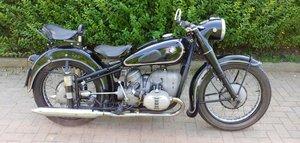 Bmw R 51/3 - 1954