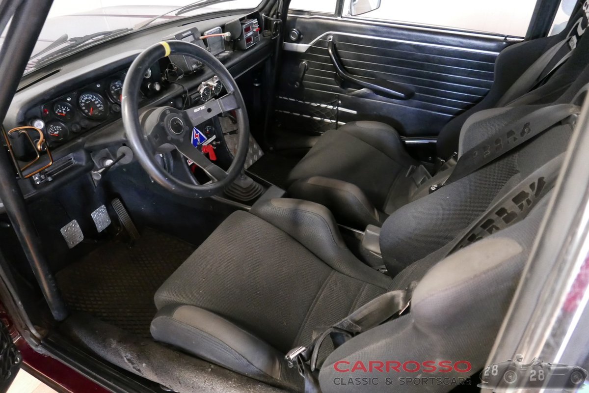 1971 BMW 2002 Touring   Fully prepared for rally! For Sale (picture 3 of 6)