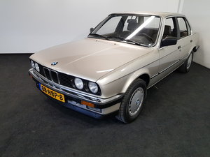 BMW 318I 1986 For Sale by Auction