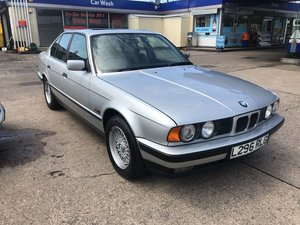 1994 BMW 5 Series 2.0 520i SE Saloon For Sale