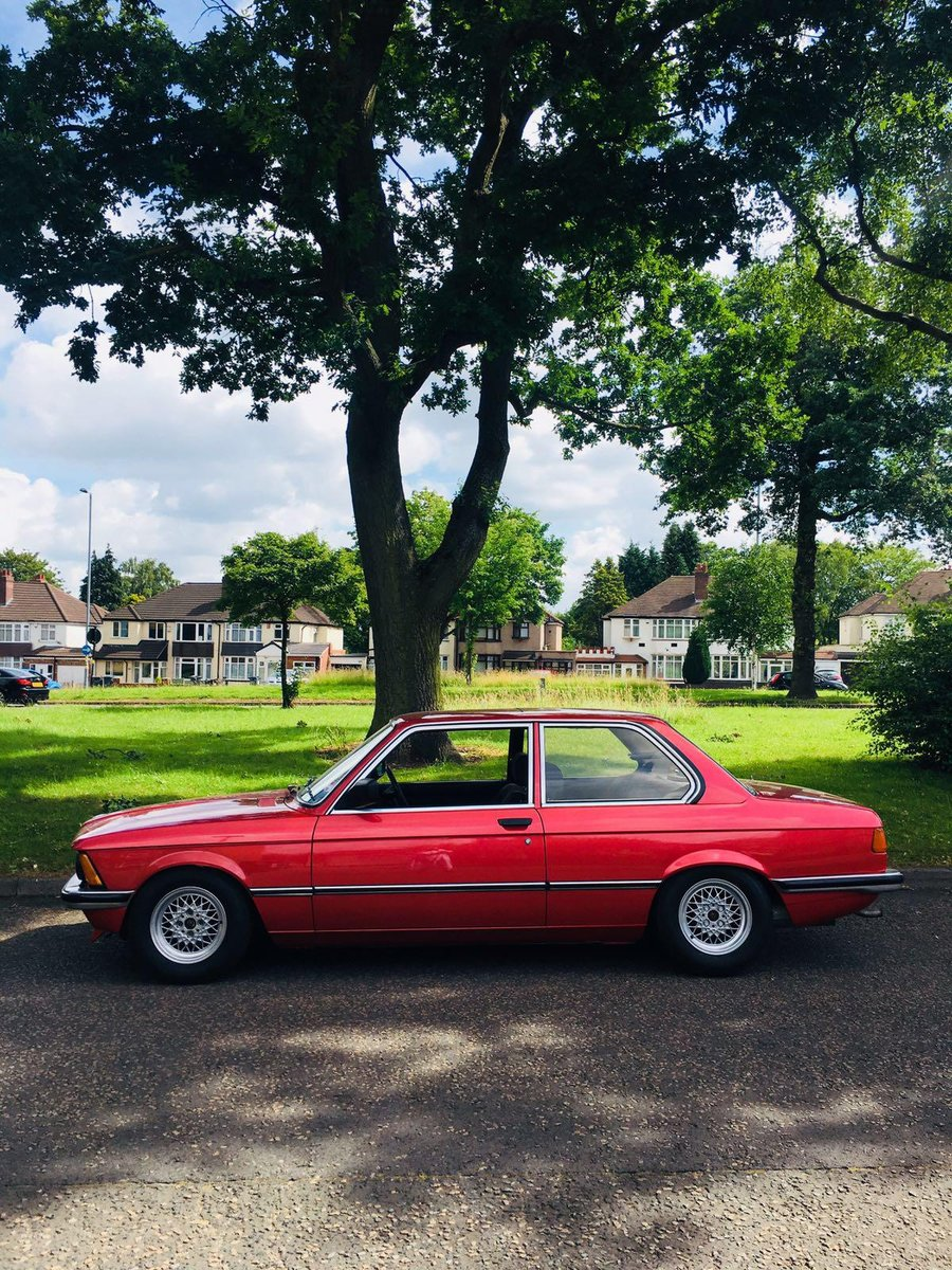 BMW E21, 1982, 320i. Absolute gem of a classic! For Sale (picture 2 of 6)