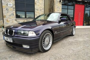 1999 bmw alpina b3 3.2 cabriolet For Sale