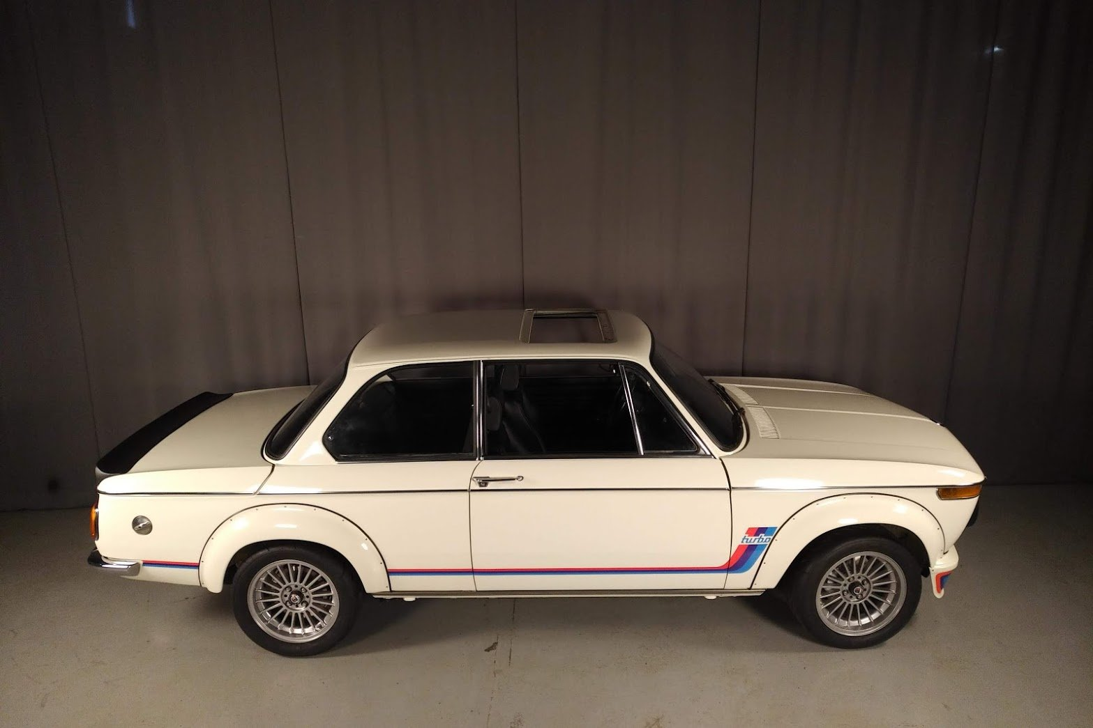 1974 BMW 2002 Turbo For Sale (picture 2 of 6)