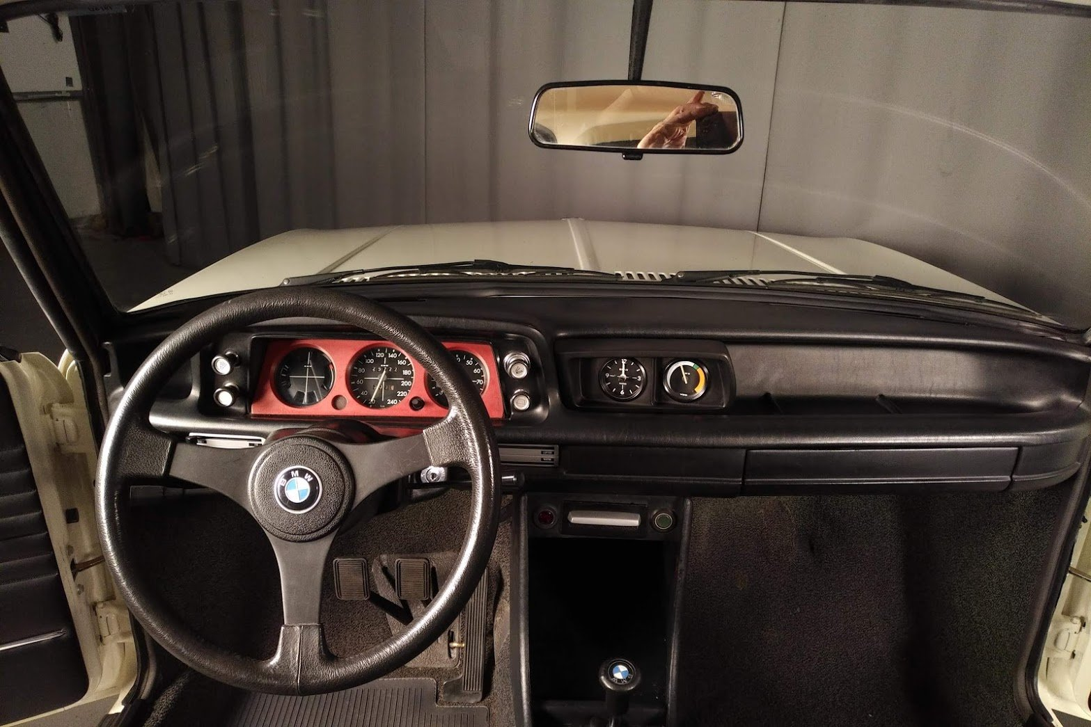 1974 BMW 2002 Turbo For Sale (picture 4 of 6)