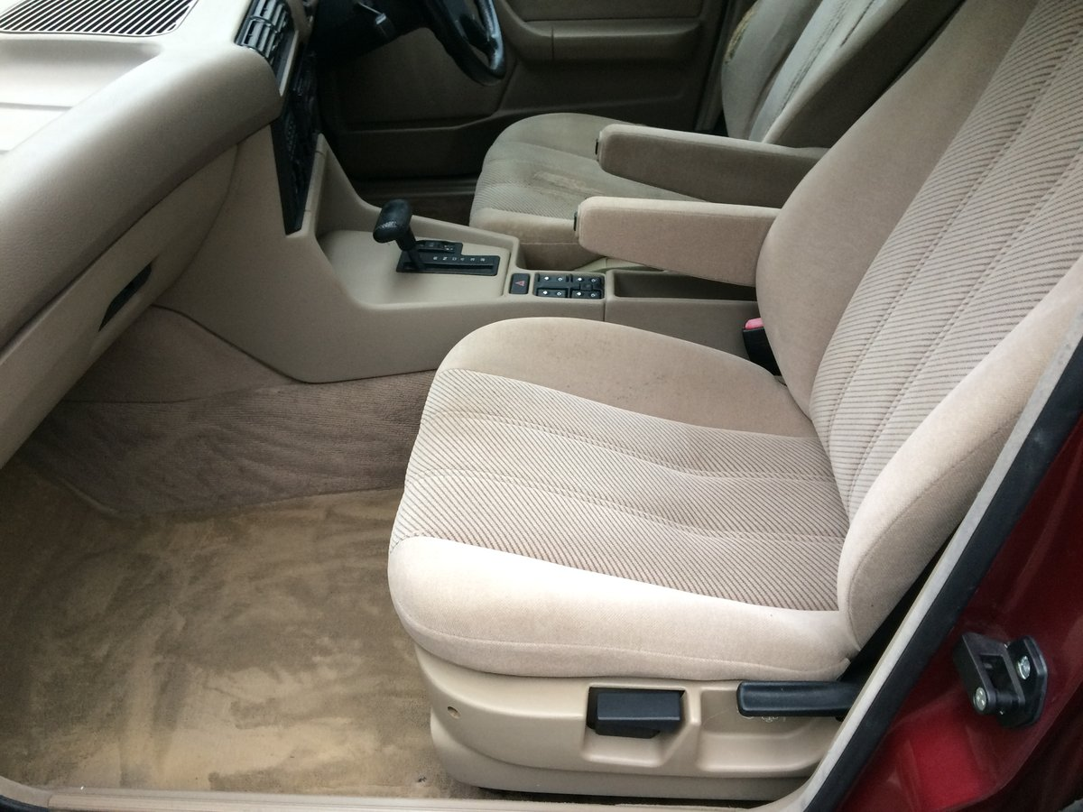 1992 Bmw 5 series 525i se automatic  2.500cc For Sale (picture 4 of 6)