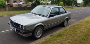 1989 BMW E30 325i Coupe For Sale