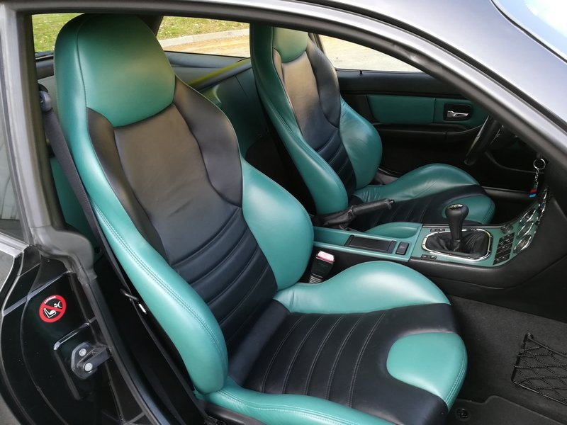 1999 BMW Z3 M Coupe For Sale (picture 5 of 6)