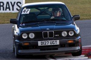 1987 BMW E30 M3 For Sale