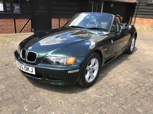 1999 LOW MILEAGE STUNNING  CLASSIC BMW FUN DRIVE NEW MOT SOLD