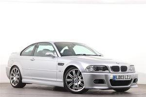 SIMPLY  LOVELY  LOW  OWNERSHIP  LOW  MILEAGE FSH  BMW  M3  E