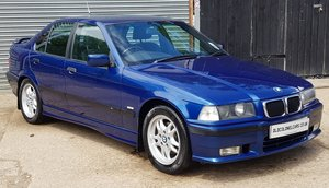 1998 Immaculate E36 323 (2.5) M Sport Manual - 68,000 Miles For Sale