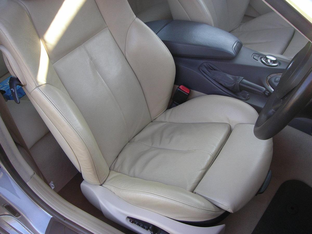 645 Coupe Auto  2004 E63 For Sale (picture 3 of 6)