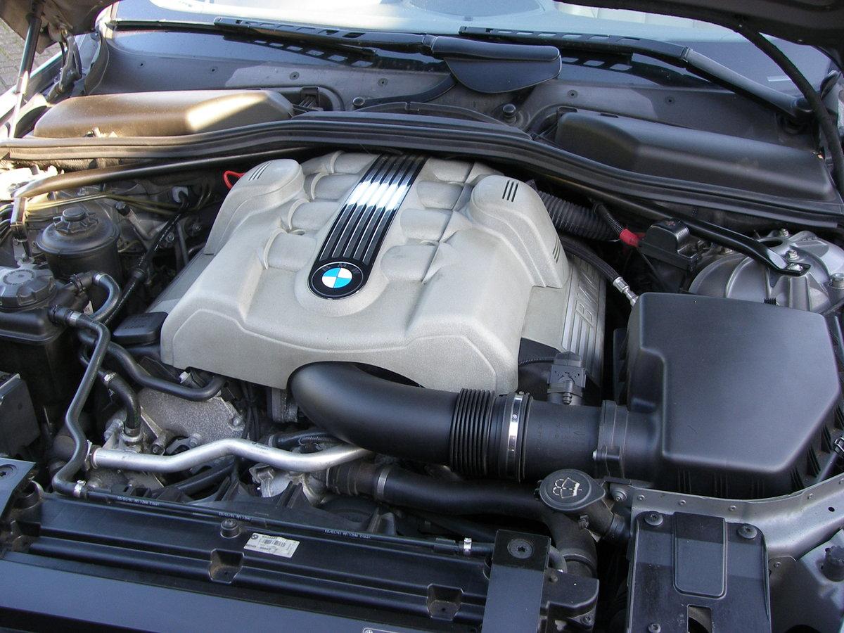 645 Coupe Auto  2004 E63 For Sale (picture 5 of 6)