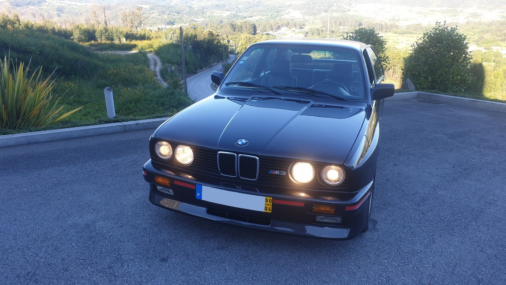 1990 BMW M3 E 30 For Sale (picture 2 of 6)