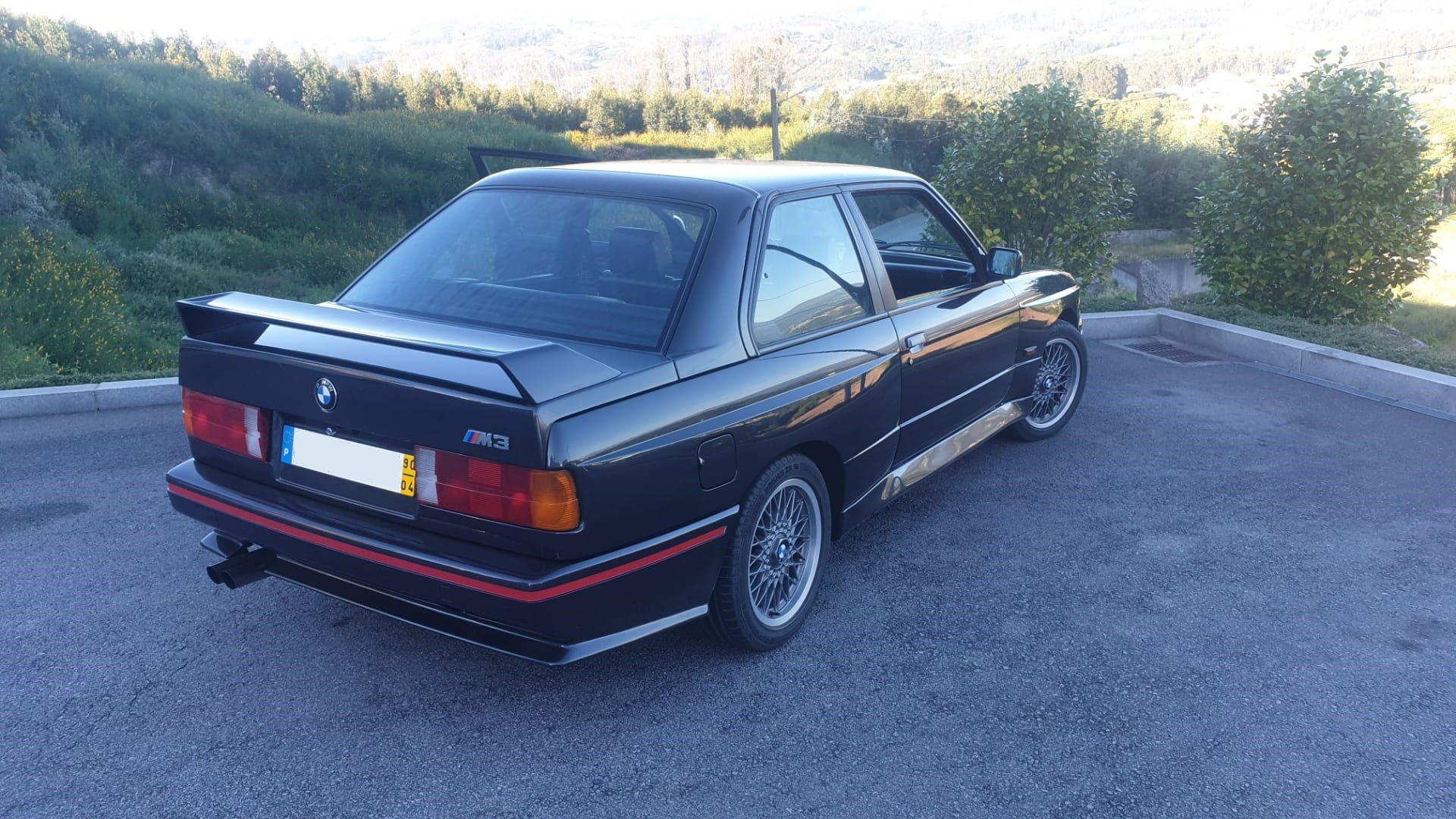 1990 BMW M3 E 30 For Sale (picture 5 of 6)