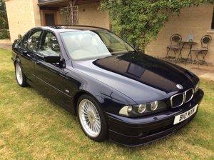 2001 BMW B10 Alpina  3.3 For Sale