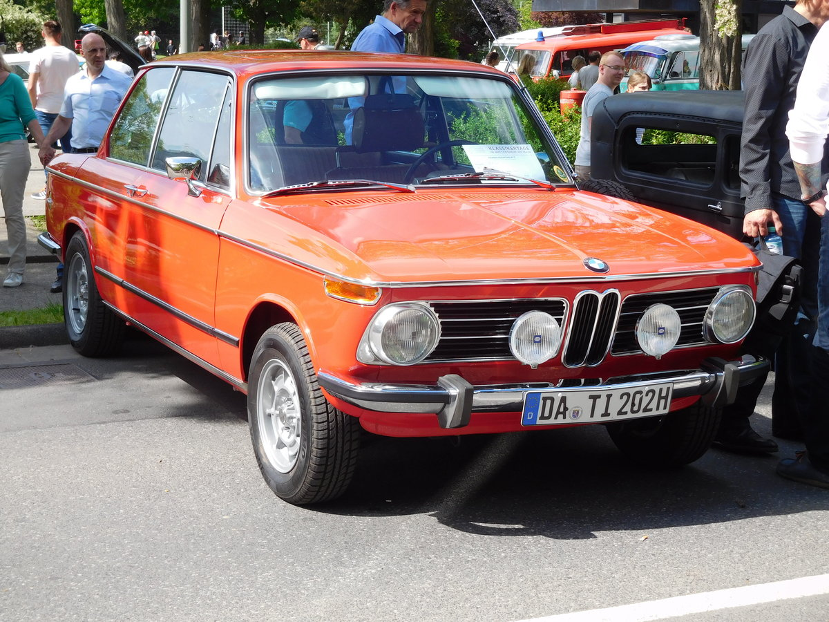 1973 BMW 2002 For Sale (picture 1 of 6)