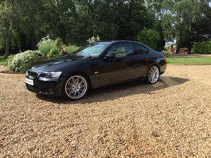 BMW 325i M Sport Coupe 2007/07 one owner/low mileage For Sale