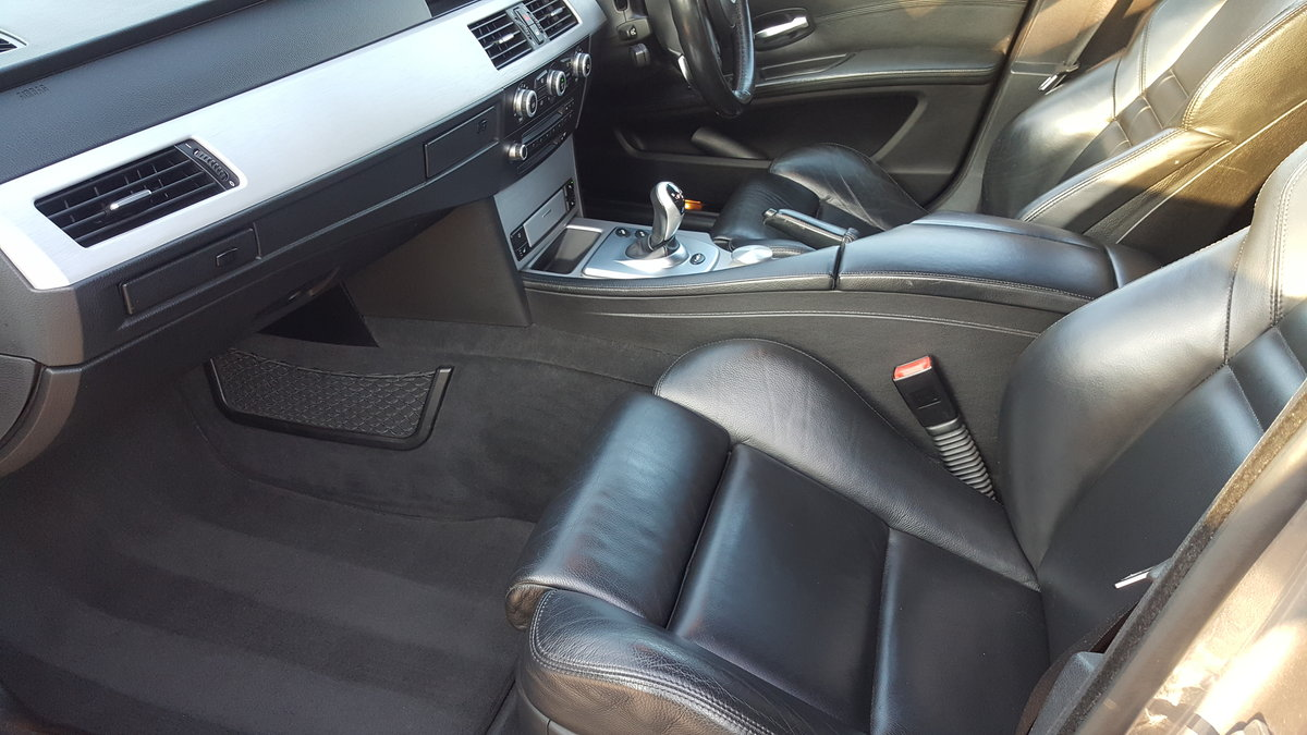 2007 BMW E61 M5 Touring For Sale (picture 3 of 6)