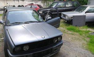 1988 Bmw 320i automatik e30 For Sale