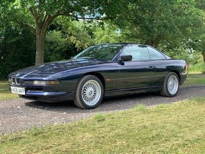 1996 BMW 840 Ci For Sale