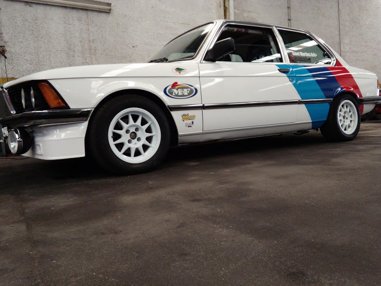 1982 BMW E21 For Sale (picture 1 of 6)