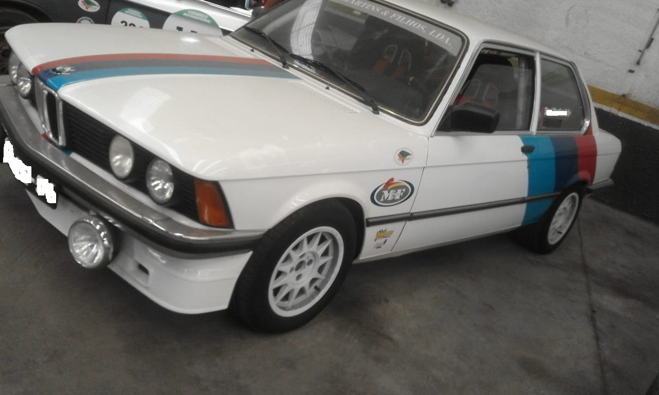 1982 BMW E21 For Sale (picture 5 of 6)