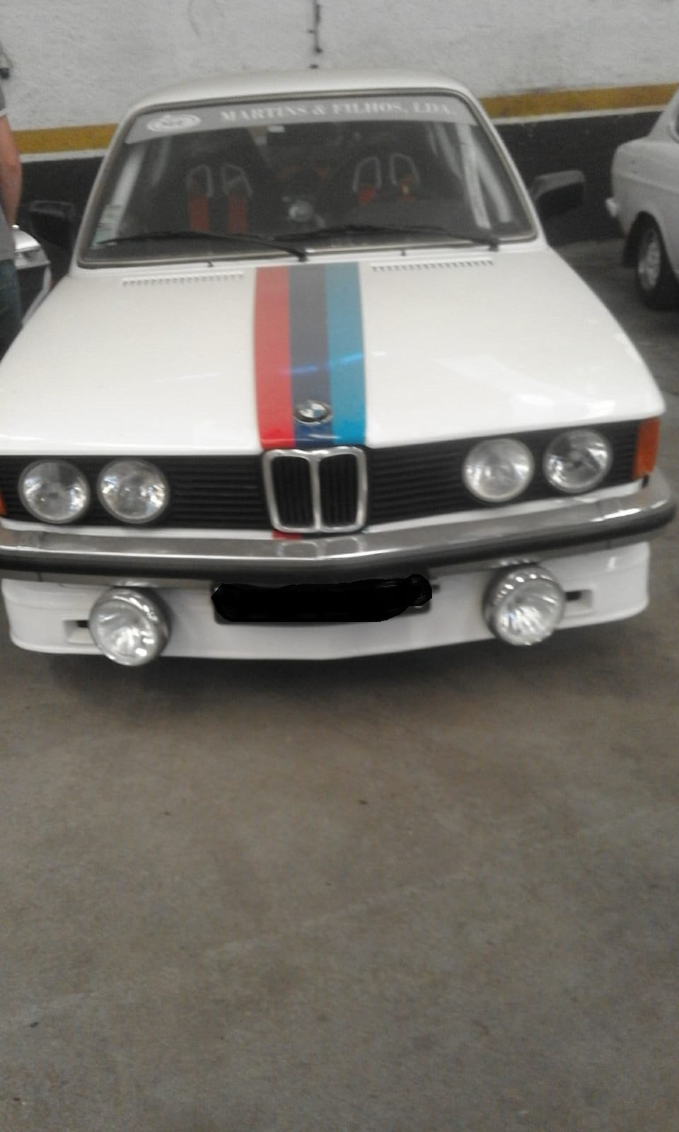 1982 BMW E21 For Sale (picture 6 of 6)
