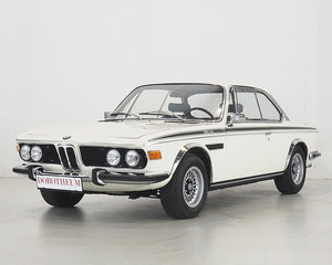 1972 BMW 3.0 CSL  For Sale by Auction