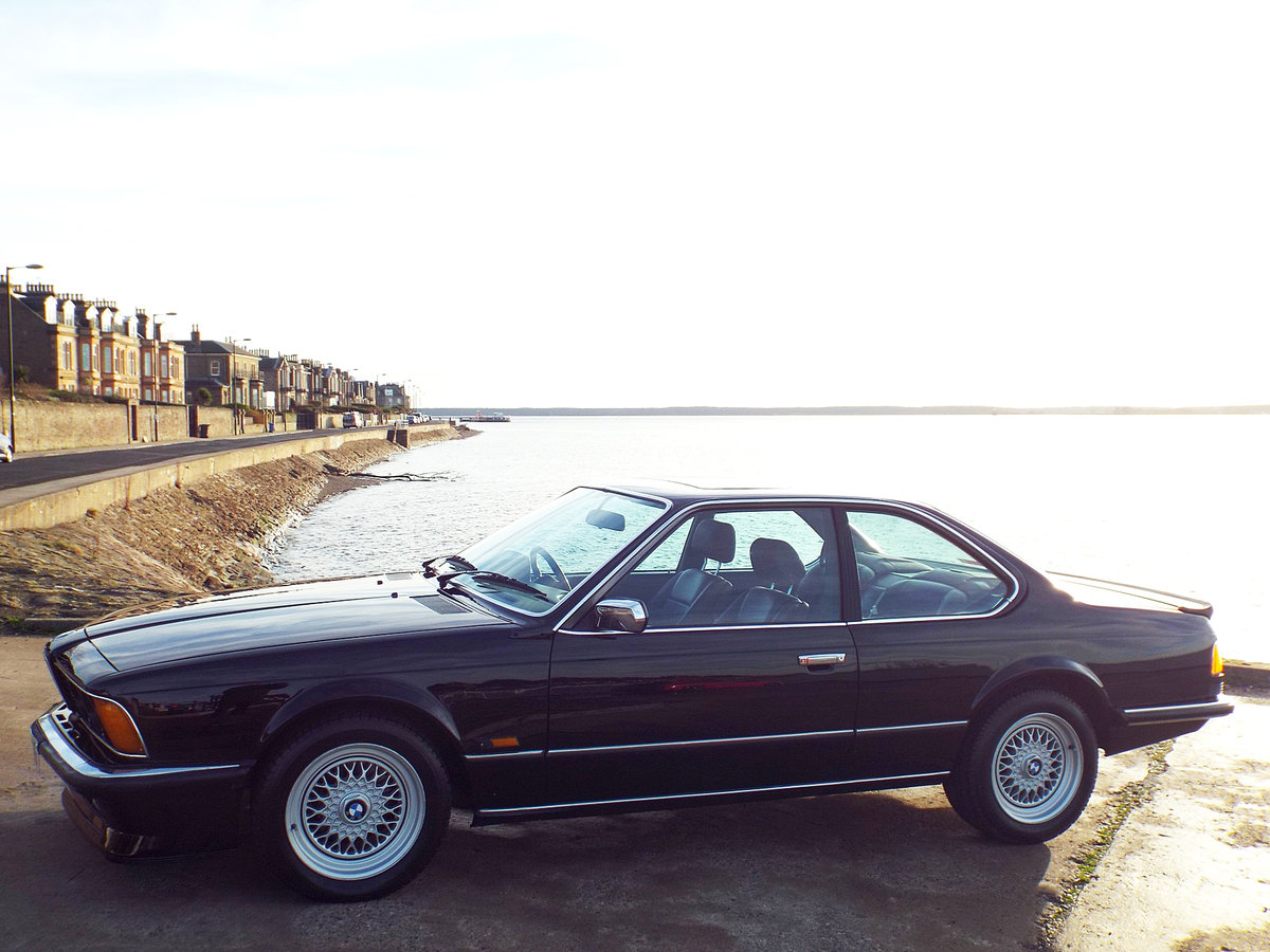 1986 Classic Bmw GT For Sale (picture 2 of 6)