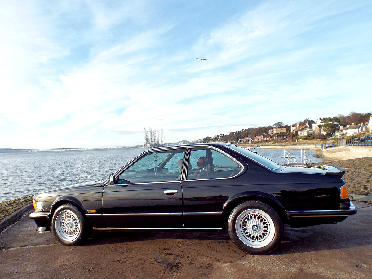 1986 Classic Bmw GT For Sale (picture 5 of 6)