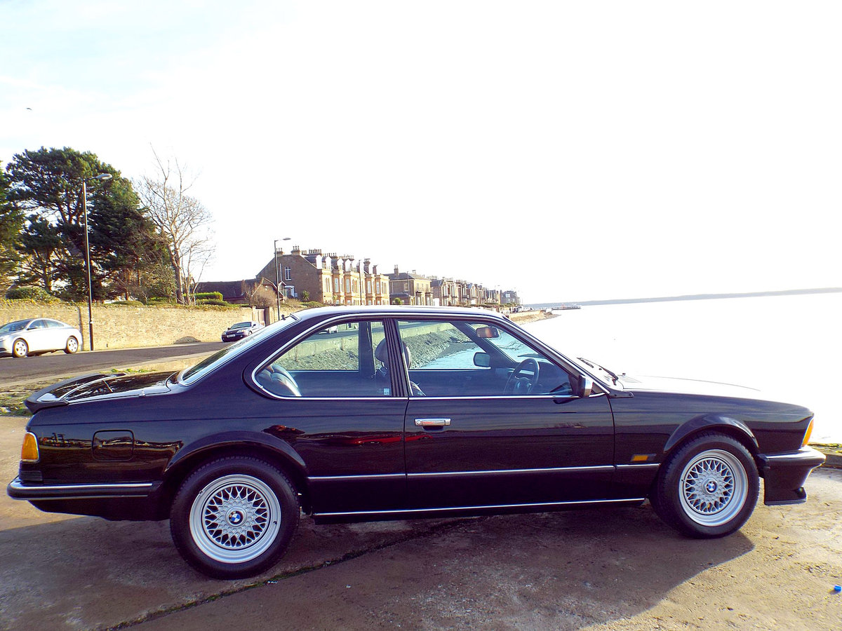 1986 Classic Bmw GT For Sale (picture 6 of 6)