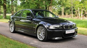 Bmw Csl For Sale Car And Classic