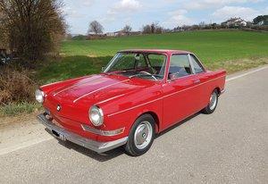 """1966 BMW 700 Coupè """" Mint condition """""""