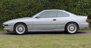 1995 BMW 840i Coupe E31