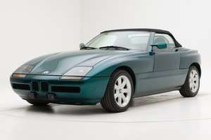 BMW Z1 1992 For Sale by Auction