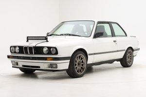 BMW 325I E30 1988
