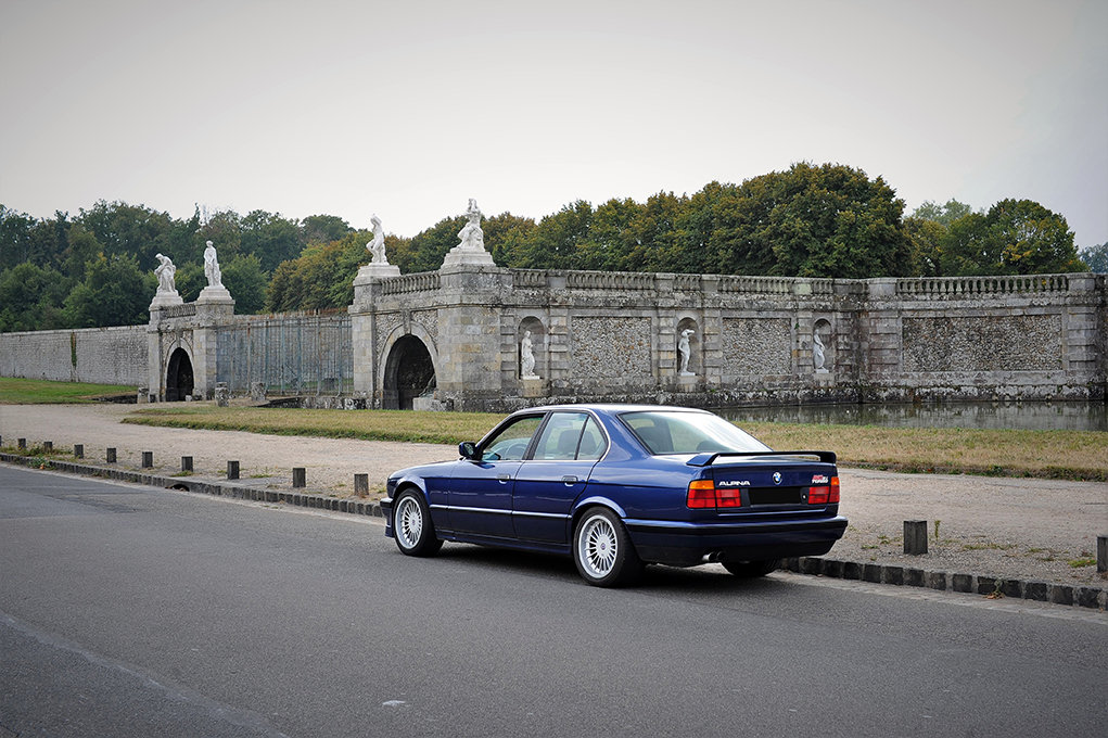 1991 - BMW ALPINA B10 Biturbo N°334/507 For Sale by Auction (picture 2 of 5)