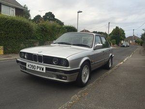1991 BMW E30 318i Lux For Sale