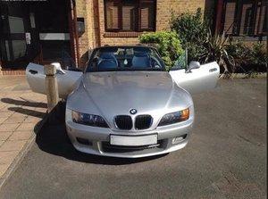 BMW Z3 2.8 1999  (APPRECIATING MODERN CLASSIC,) For Sale