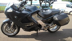 2004 Bmw k1200rs se sports tourer 54 REG For Sale