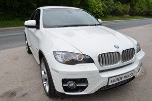 BMW X6 XDrive 35D 2009.